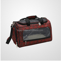 Fashion Travel Pet Carrier Bag - Large capacity
