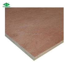 Good quality okoume wood face BBCC grade 1220*2440*12mm plywood