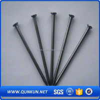 concrete nails best price made in China, Concrete nails making machine, galvanized