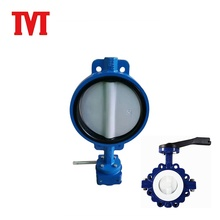bs en 593 face to face 12 inch butterfly valve