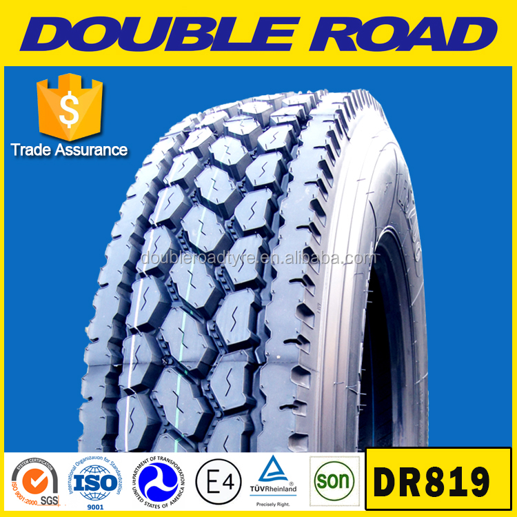 china supplier radial heavy truck tire 295 75 r 22.5 ,tubeless tyre/tires for truck