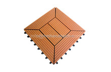 Outdoor covering for patios, decks, balconies, porches, walkways WPC Tiles