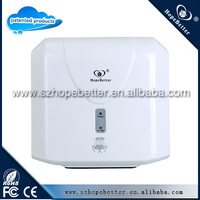 HB-501-A wall mounted hand dryer for home toilet