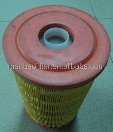 hebei customize factory price air filter oem numbers 1647611900012 KW1528 KU1527 FOR foton-MP-X 2.8L 2007 disel car
