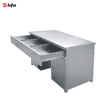 Best-selling stainless steel products With Cutting Board
