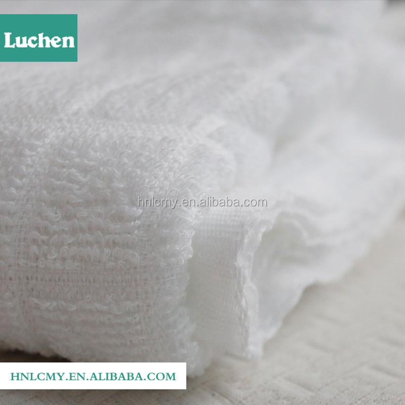 2016 factory hot sales High quality haji towels