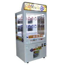 Earn Money Coin Operated Games Key Master Game Machine Similar To Key Master Machine For Sale