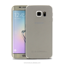 new product frosted for s6 edge case ,mobile accessories for Samsung Galaxy S6 cell phone case