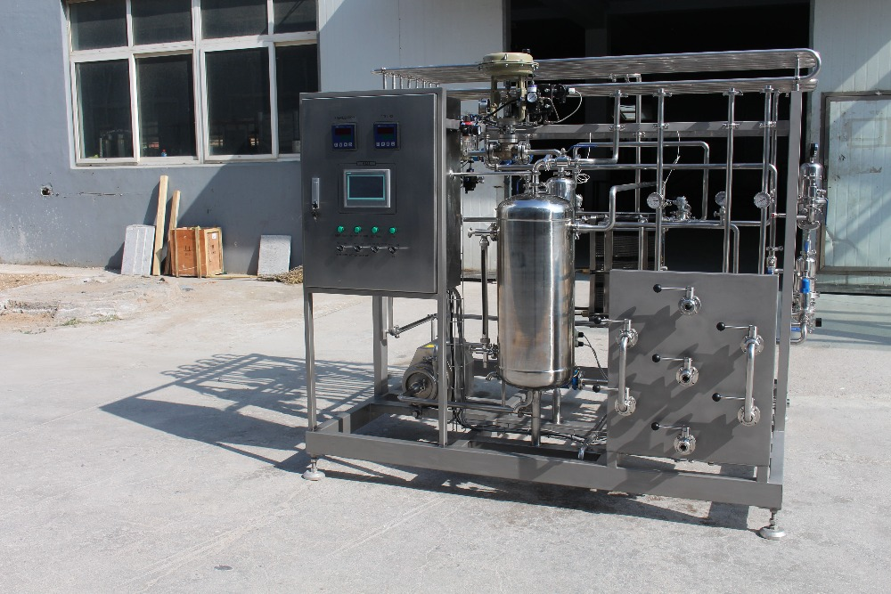 [direct] Shandong Tsingtao Brewery equipment beer all automatic