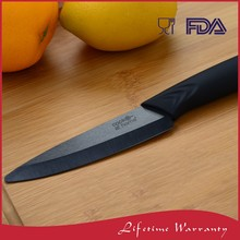 High quality carving cutlery set ceramic fruit knife with vegetable peeler
