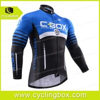 2015 hot sell original design cycling long sleeve jersey