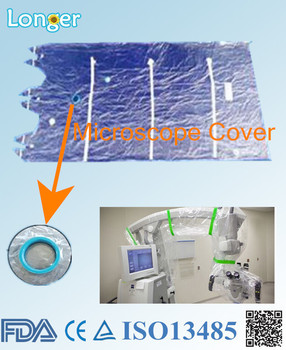 incise drapes microscope drape hospital consumable best sell products