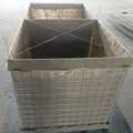 Competitive factory supplier anti-corrosive hesco barrier wholesale