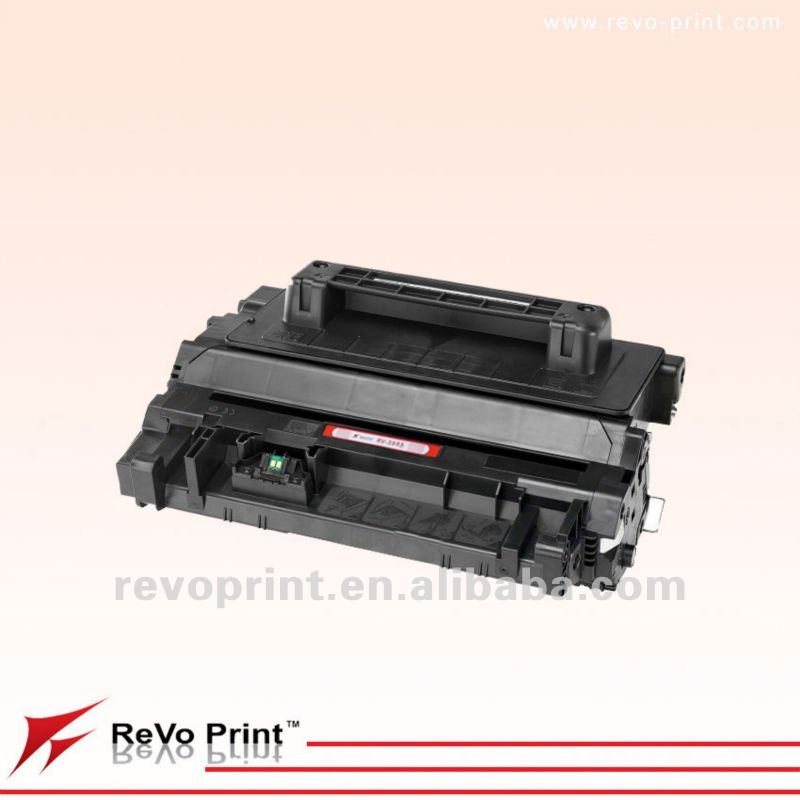 Compatible Toner Cartridge for CE390X
