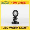 OFF ROAD 10W led work light wholesale 100% waterproof factory price