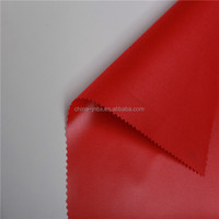 200d filament pu coating nylon oxford fabric