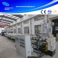 Germany technology complete hdpe complete plastic tube manufacturing line