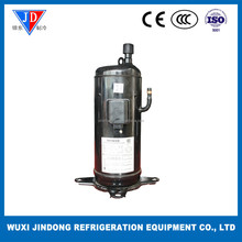 constant speed drive compressor Hitachi scroll compressor refrigeration compressor with 380V 50Hz E405DH-38D2