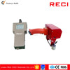 China Supplier/120*20mm Dot Peen Marking Machine for Circle Marking