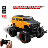 Free Shipping! 1:16 scale nitro rc car racing games for boys