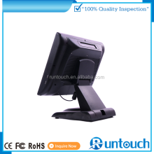 Runtouch RT-6800A crazy price electronic cashier with dual screen