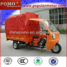 Low Emission Good Popular Hot Motorized New Cargo 250cc Tricycle For Sale In Philippines