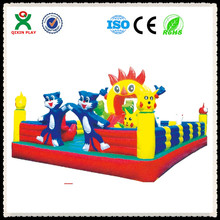 body bouncer used commercial inflatable bouncers for sale(QX-113B)