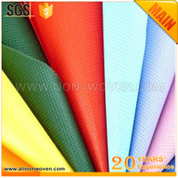 biodegradable Disposable non-woven Fabric material