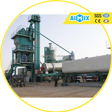 LB2000 (120-160t/h) Hot mix Asphalt Mixing Plant price Asphalt Plant for Sale