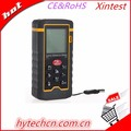 Digital Laser Distance Meter 100M, Cheap Laser Distance Meter Price, Mini Laser Distance Meter Hunting HT-40