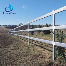 China manufacture cheap galvanized cattle welded wire mesh pane,metal horse fence panel