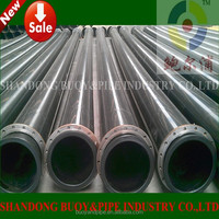 UHMW-PE Plastic Dredging Pipe, Sand Slurry Pipe, Water Supply and drainage pipe