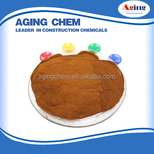 Sodium lignin MN/SLS/Admixture for concrete/Ceramic additive