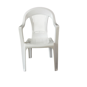 Comfortable Casual Aluminium Plastic Beach ladder Chair