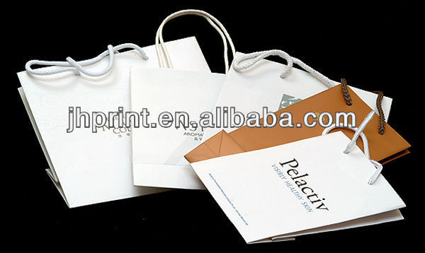 kraft paper bags wholesale, paper printing factory in China