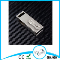 USB OTG 3.0 dual port flash drive for iPad and Samsung Galaxy (all USB OTG compatible devices)