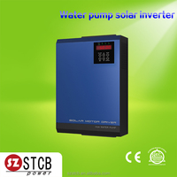 Solar Pump Inverter 2 2KW 7