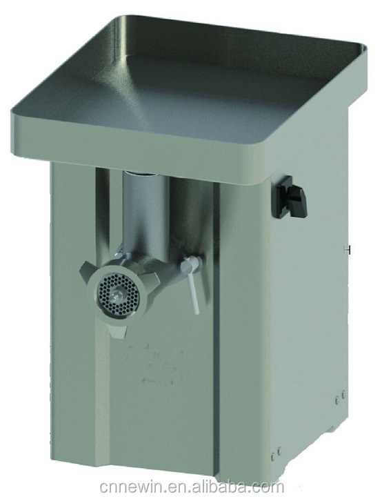 150kg/h Table-top meat mincer
