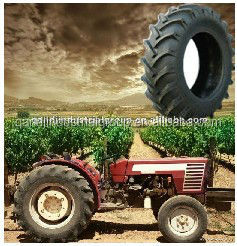 Chinese farm tractor tire 6.00-16 6PR