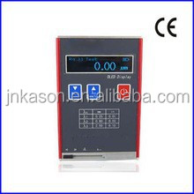 latest news: KS100 OLED color display processor Surface Roughness Gauge