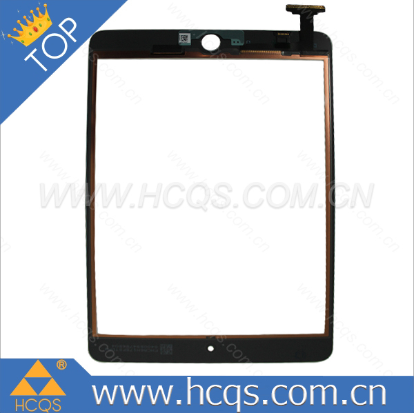 LCD Touch Screen for iPad mini,For iPad mini lcd and digitizer with assembly,OEM wholesale for iPad mini display