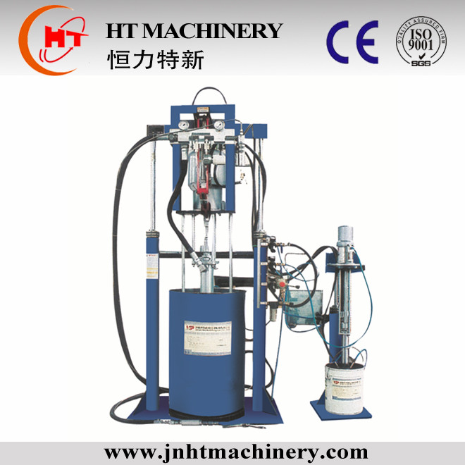 Two Component Sealant Extruder /Insulating glass processing machine/Double Glazed Glass Processing Machine