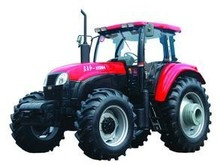 YTO-X1304 Four Wheeled Tractors