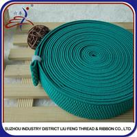 50mm 100% polyester extra wide elastic