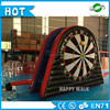 Hot Selling Inflatable Dart Game For