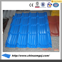 factory direct sell Hot Corrugated roofing sheet/zinc aluminum roofing sheet/metal roof