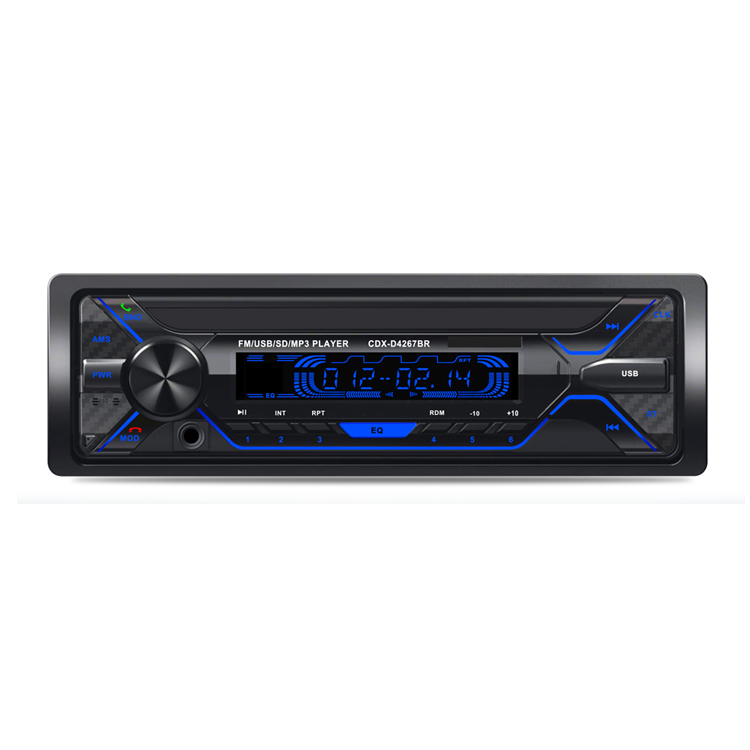 car stereo car mp3 player with usb sd card radio