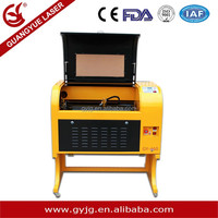 Factory direct sale 400x600mm laser engraving machine guangzhou