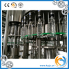 Automatic Liquid Filling Production Line Liquid