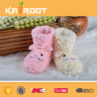 OEM service personalized factory baby boots